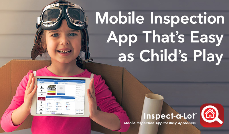 Mobile Inspection App That's Easy as Child's Play