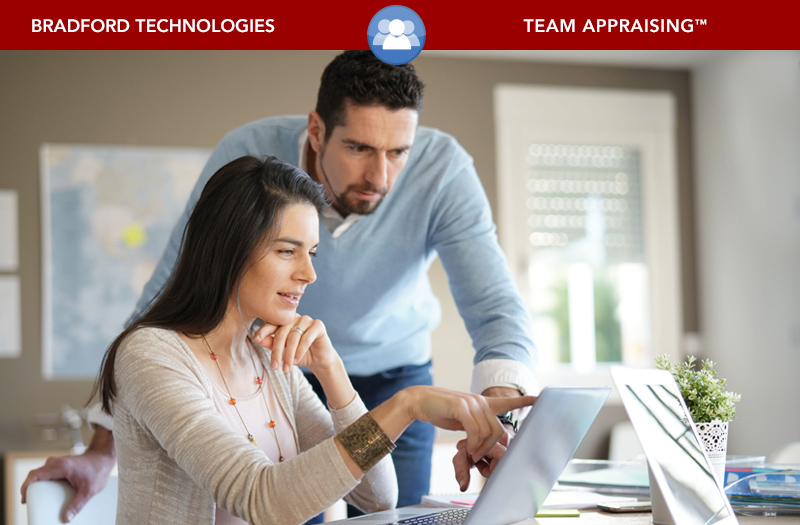 Team Appraising | Bradford Technologies