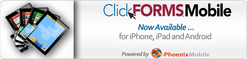 ClickFORMS & Phoenix Mobile