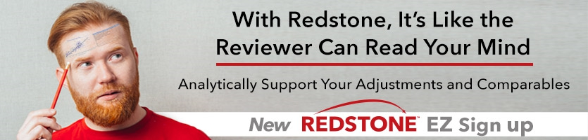 New Redstone Easy Sign-up!